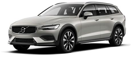 Volvo V60 II (2018-н.в.)